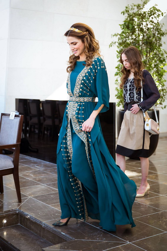 Кралицата Ранија