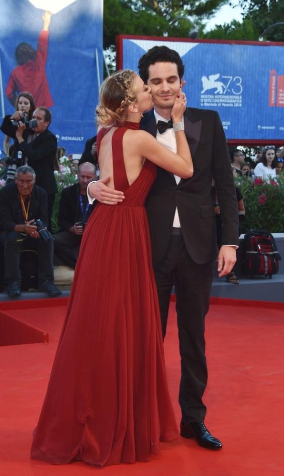 Ѕвездите на филмскиот фестивал во Венеција