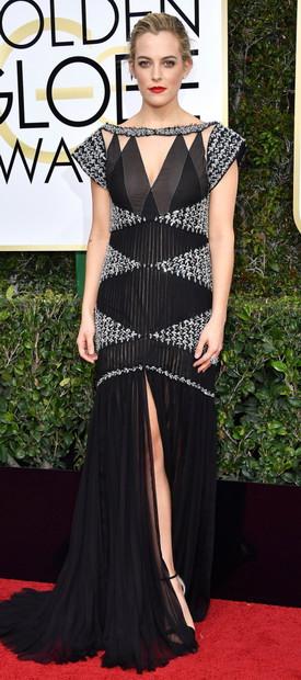 Рајли Кио во Chanel