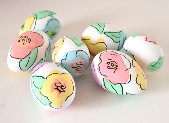 Велигденски јајца