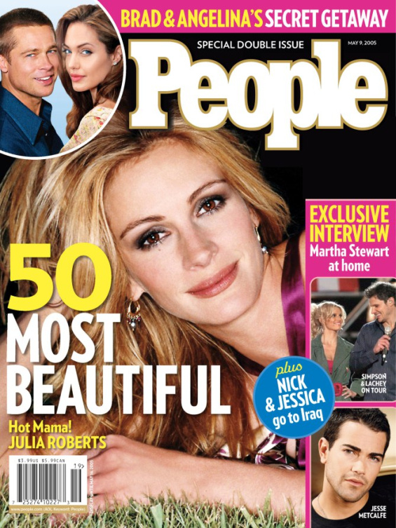 Најубави личности според People