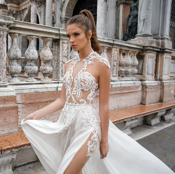 Венчаници Julie Vino