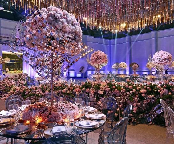 Свадбата на Јасмин и Карим