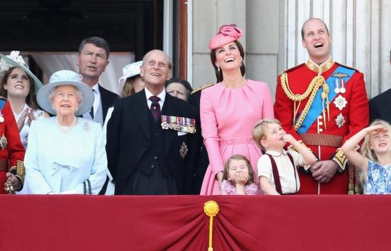 Роденденот на кралицата