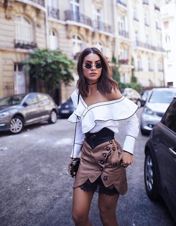 Уличниот стил во Париз