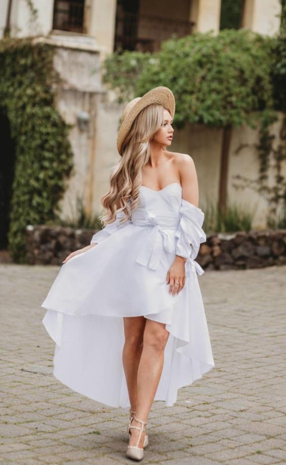Стефани Даниел