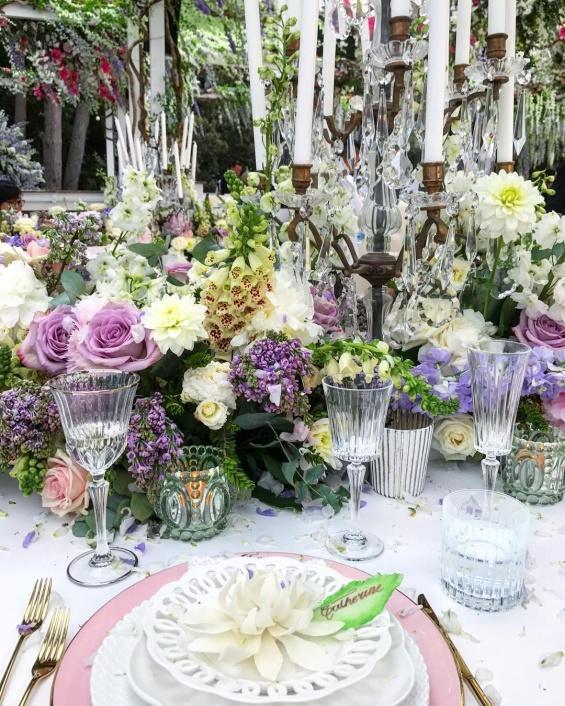 Свадбата на Фејпинк Чанг и Линколн Ли