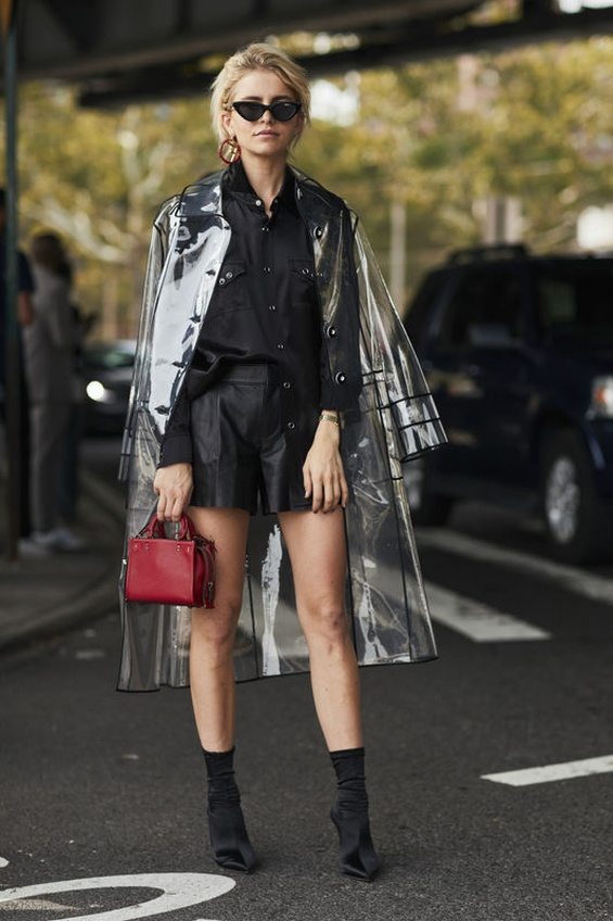 Уличниот стил на Њујоршката недела на модата