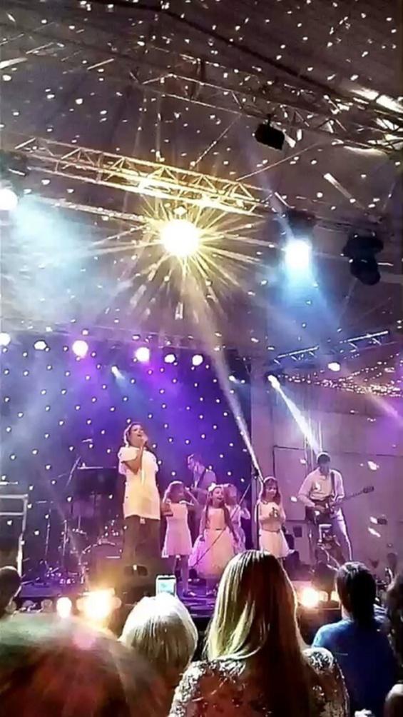Каролина свадба