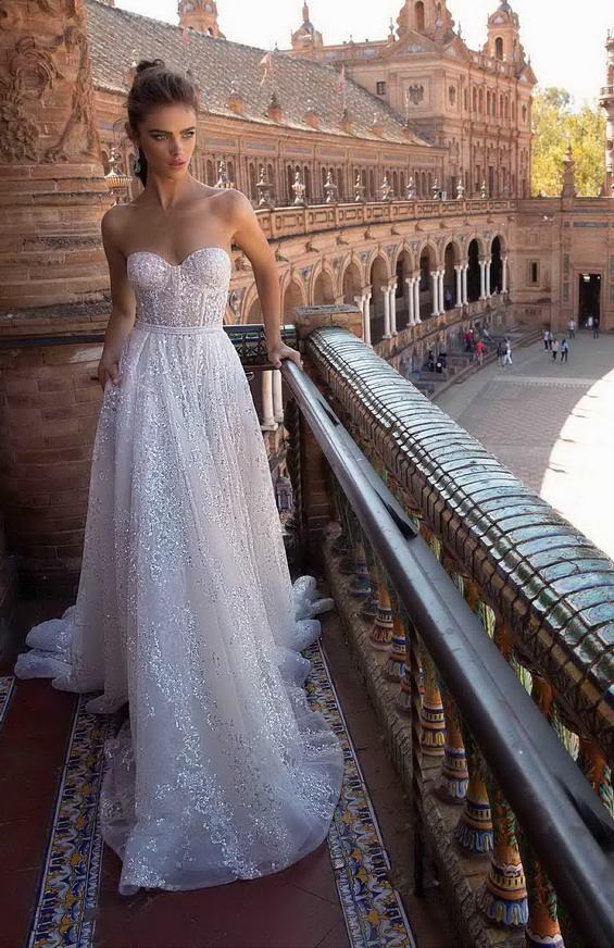 Венчаници од Berta