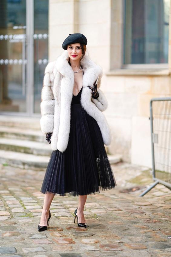 Париската недела на високата мода