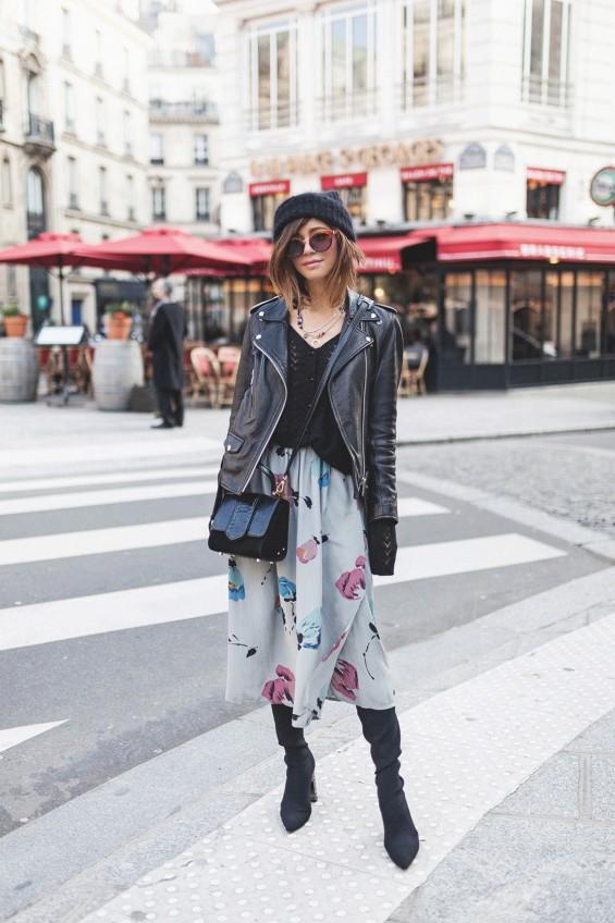 Пролетна мода