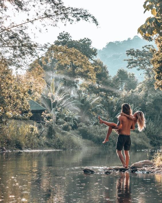 Авантуристички пар