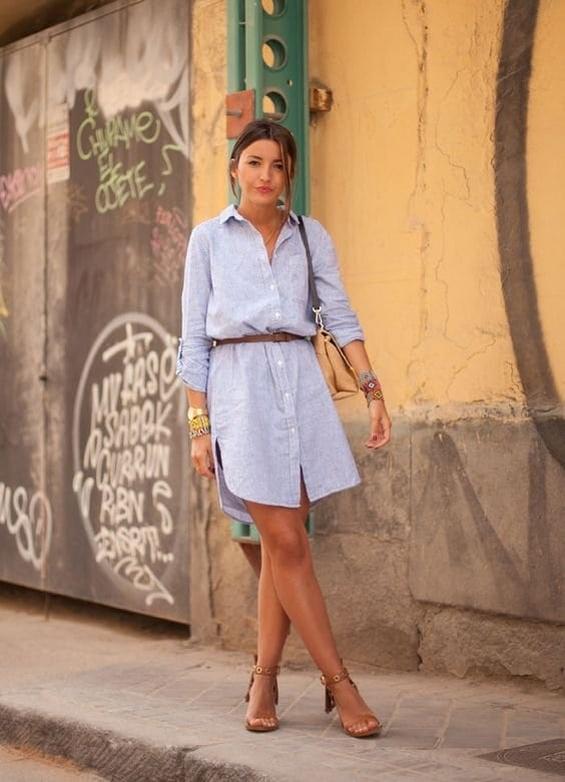 Кошула-фустан