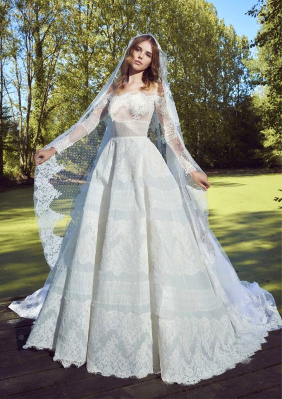 Венчаници од Зухаир Мурад