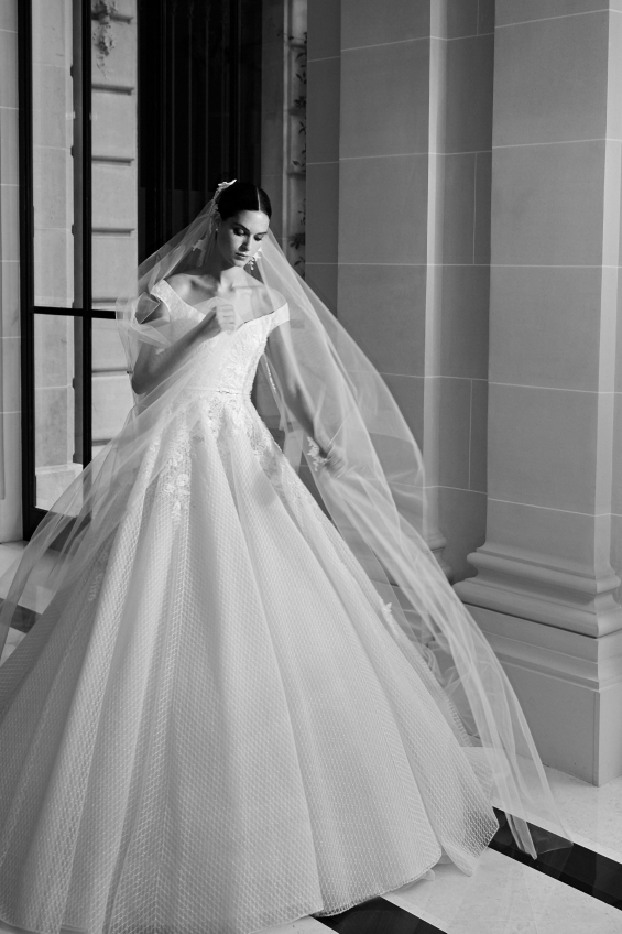 Венчаници од Ели Сааб