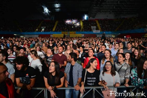 Концерт во чест на Тоше
