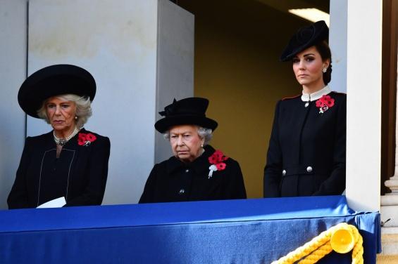 Кралското семејство