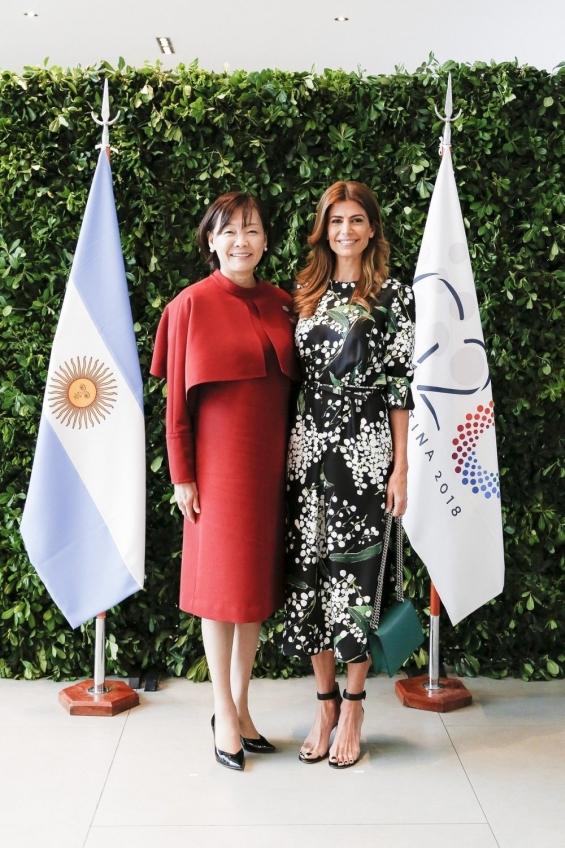 Самит Аргентина