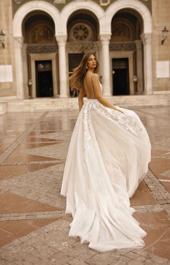 Berta венчаници