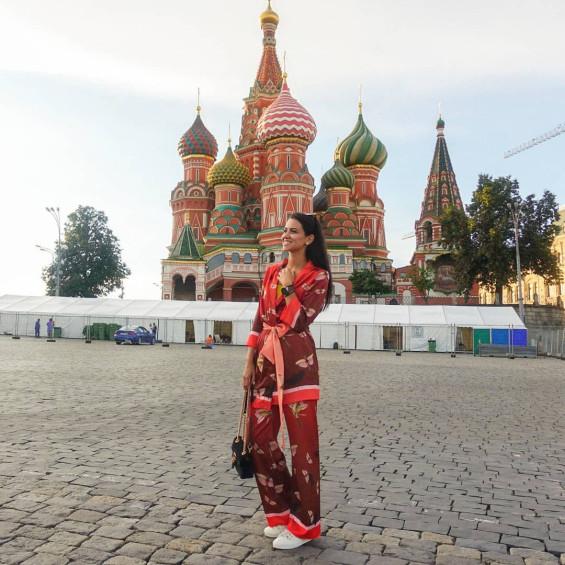 Деница Стојанова