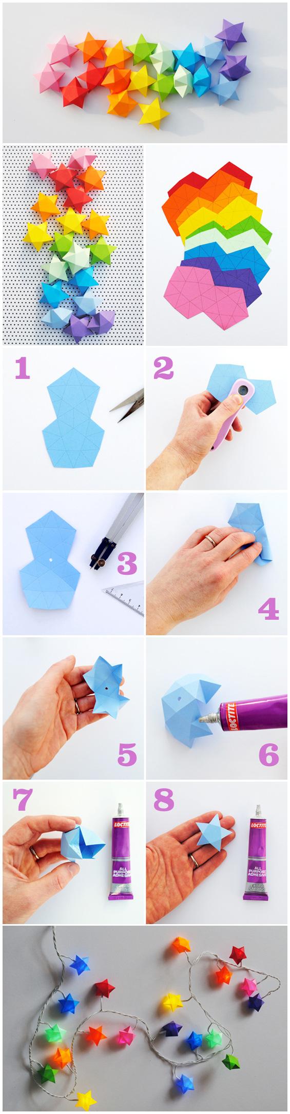 Christmas DIY: 25 gorgeous Christmas decorations you can make yourself  Fami...