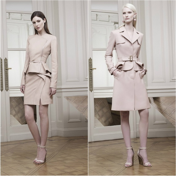 Fashion Inspiration - Elie Saab ~ Take a 5min break