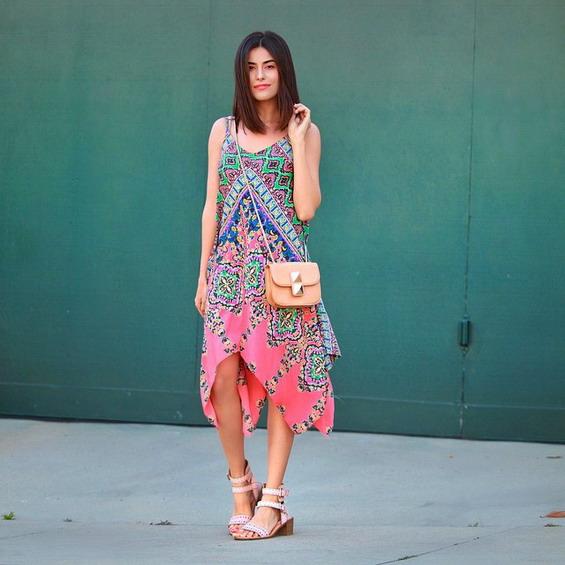 Модни блогерки