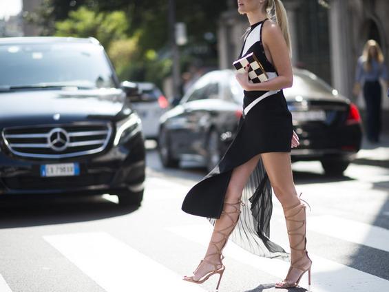 Уличен стил
