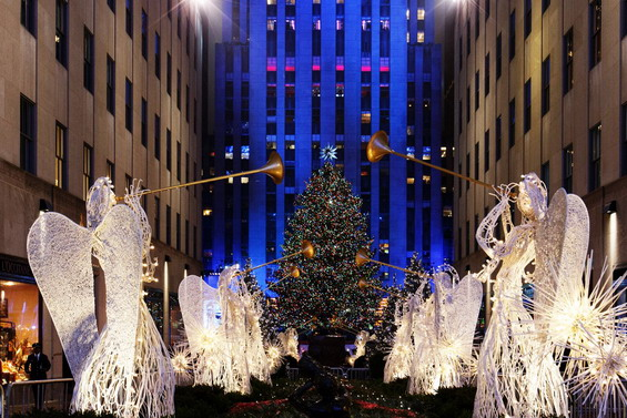 Новогодишни елки